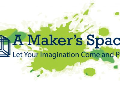 A Maker's Space Website